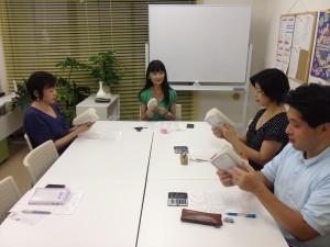 楽読体験セミナー