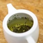 緑茶は認知症を予防する?!