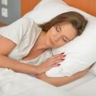 記憶は睡眠時間に影響される?!